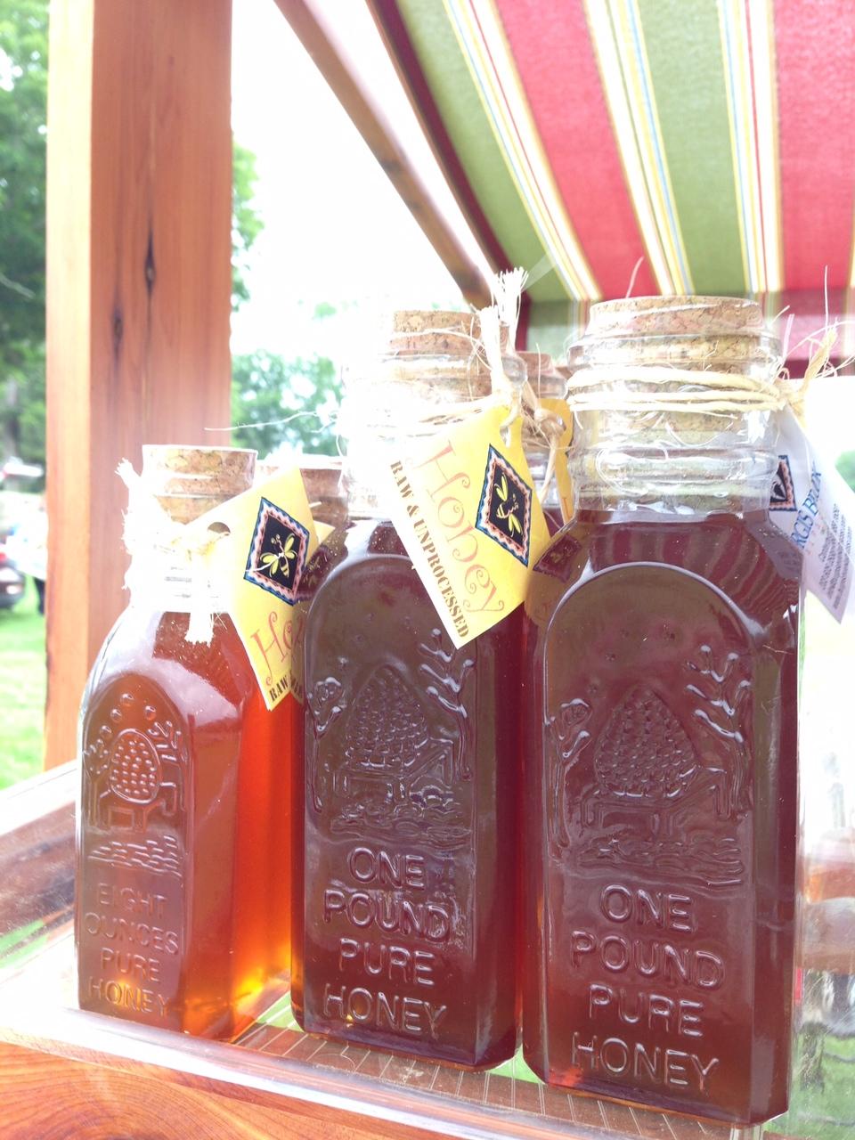 Honey…Sweet Honey