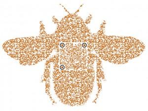 Bee QR