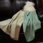 Baby-Blanket