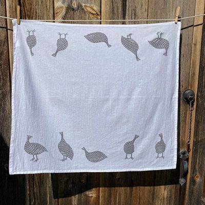 guinea-tea-towel