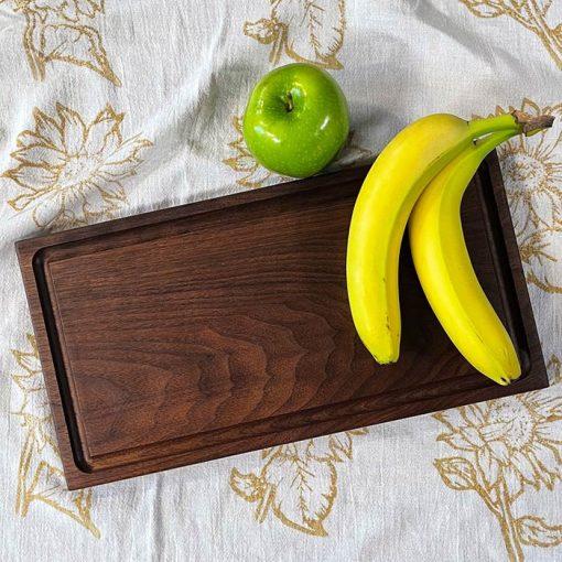 Cutting board1b_blk walnut_7.75x14.75